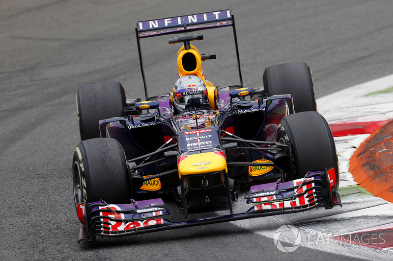 Red Bull RB9 - Hungry Heidi / 2013