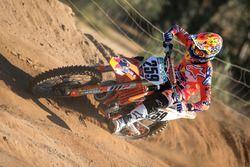 Glenn Coldenhoff, KTM