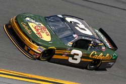 Austin Dillon, Richard Childress Racing, Bass Pro Shops / Cabela's Chevrolet Camaro