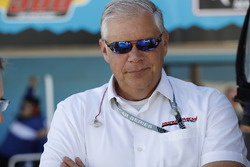 Art StCyr, President Honda Performance Development