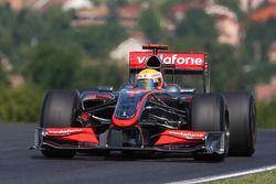 Льюис Хэмилтон, McLaren MP4/24