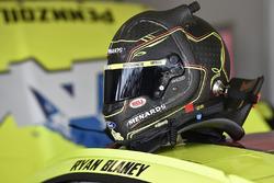 Райан Блэни, Team Penske Ford Fusion
