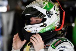 Tyler Reddick, JR Motorsports, BurgerFi Chevrolet Camaro