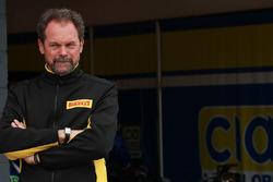 Giorgio Barbier, Pirelli