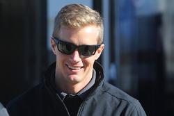 Lawson Aschenbach, Michael Shank Racing