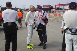 Carlos Sainz, Peugeot