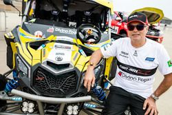 #356 South Racing Can-Am Team: Reinaldo Varela