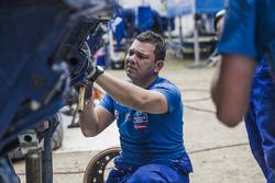 Airat Mardeev, Team Kamaz Master