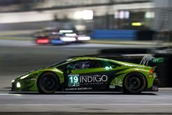 #19 GRT Grasser Racing Team Lamborghini Huracan GT3, GTD: Ezequiel Perez Companc, Christian Engelhart, Christopher Lenz, Louis Machiels