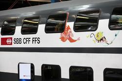 Wagenfamilie, SBB CFF FFS