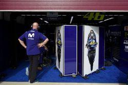Il garage di Valentino Rossi, Yamaha Factory Racing