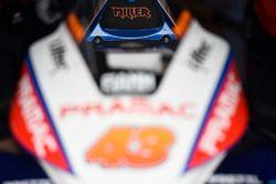 Ducati de Jack Miller, Pramac Racing