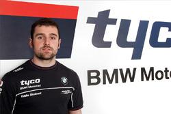 Michael Dunlop, Tyco BMW