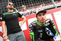Kenan Sofuoglu and Toprak Razgatlioglu, Kawasaki Puccetti Racing