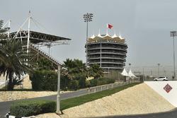 Torre Sakhir