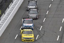 Cody Coughlin, GMS Racing, Chevrolet Silverado Jeg's.com, Myatt Snider, ThorSport Racing, Ford F-150