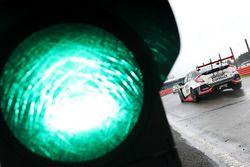 Finlay Crocker, Verizon Connect Racing Honda Civic