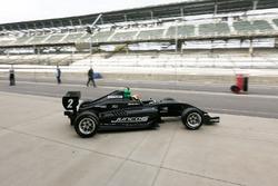 Sting Ray Robb, Juncos Racing