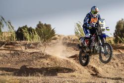 #25 Yamaha: Alessandro Botturi