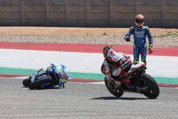 Kaza, Alex Rins, Team Suzuki MotoGP