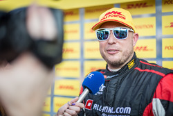 Pole-position voor Rob Huff, All-Inkl Motorsport, Citroën C-Elysée WTCC