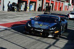 #130 DAC Motorsport : Brandon Gdovic, Emmanuel Anassis