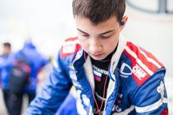 Alexander Vartanyan, Arden Motorsport