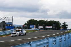 #81 BimmerWorld Racing, BMW 328i, ST: Nick Galante, Devin Jones