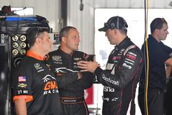 Johnny Sauter, GMS Racing, Chevrolet Silverado Allegiant, Kyle Busch, Kyle Busch Motorsports, Toyota Tundra Cessna