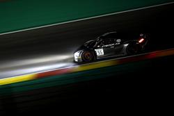 #55 Attempto Racing Audi R8 LMS: Pierre Kaffer, Kim Luis Schramm, Clemens Schmid