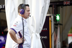 Alex Tai, Team Principal, DS Virgin Racing