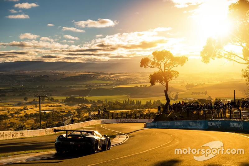 Objective Racing, Mclaren 650S (№11)