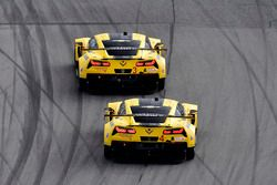 #3 Corvette Racing Chevrolet Corvette C7.R, GTLM: Antonio Garcia, Jan Magnussen, Mike Rockenfeller,