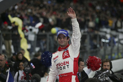 Ganador Sebastien Loeb