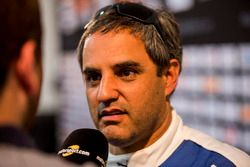 Press Conference: Juan-Pablo Montoya