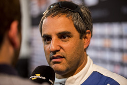 Conférence de presse : Juan-Pablo Montoya