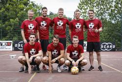 WTCR Football cup team
