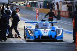 #25 Algarve Pro Racing Ligier JSP217 Gibson: Mark Patterson, Ate de Jong, Tacksung Kim