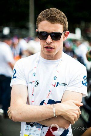 Paul di Resta, United Autosports