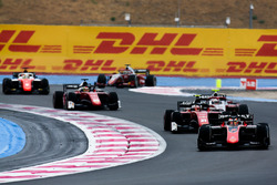 Jack Aitken, ART Grand Prix. Antonio Fuoco, Charouz Racing System