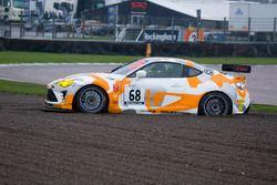 #68 Steller Performance Toyota GT86 Tom Canning, Sennan Fielding