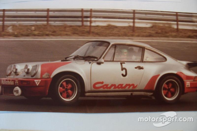 1977: Fritz Müller, Herbert Hechler (Porsche 911 Carrera RS)