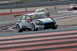Kris Richard, Target Competition Hyundai i30 N TCR