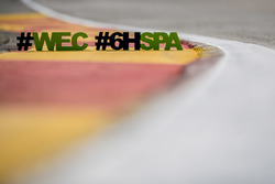 #6 Hours of Spa Francorchamps ve #WEC