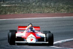 Джон Уотсон, McLaren MP4/1