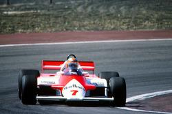 John Watson, McLaren MP4