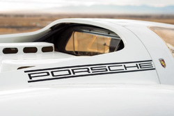 Porsche 908 Works 'Short-Tail' Coupé von 1968