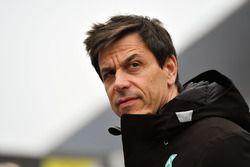 Toto Wolff, Mercedes AMG F1 Motorsport-baas