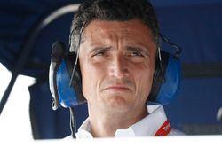 Роберто Амороси, Scuderia Corsa with RLL Honda