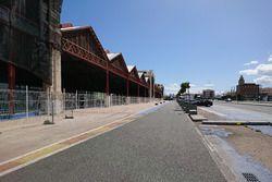 Valencia - egykori Forma-1-es pálya
